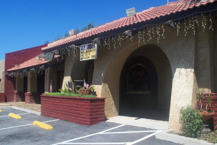 Pet Friendly Margarita's Grill Restaurant