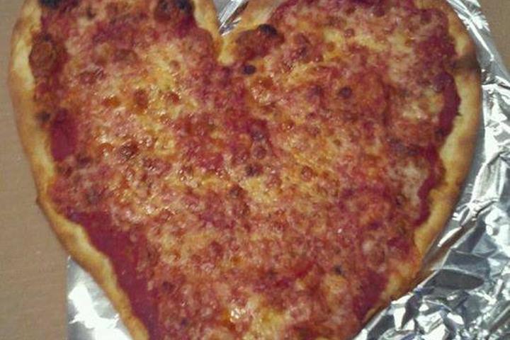 Pet Friendly Pizza Star