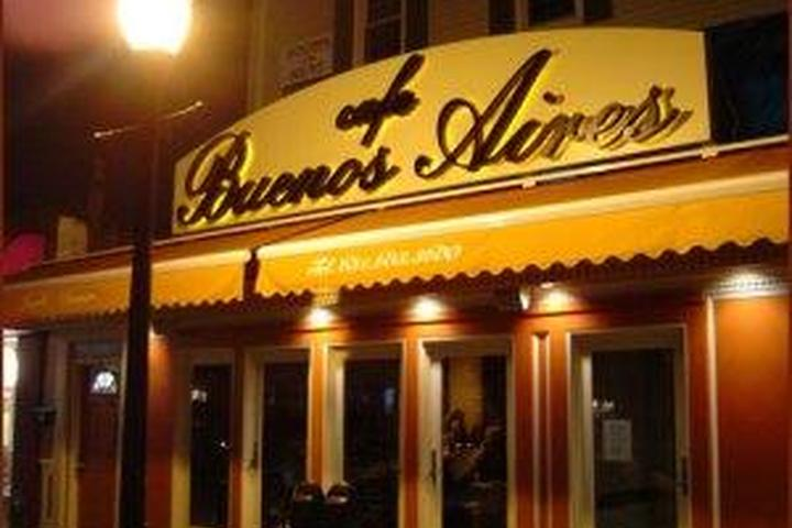 Pet Friendly Cafe Buenos Aires