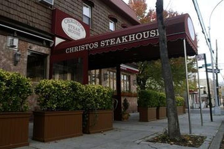 Pet Friendly Christos Steak House