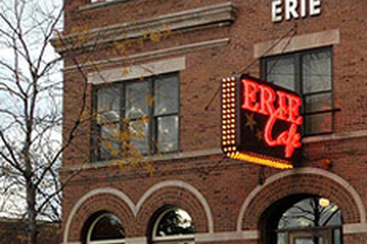Pet Friendly Erie Cafe