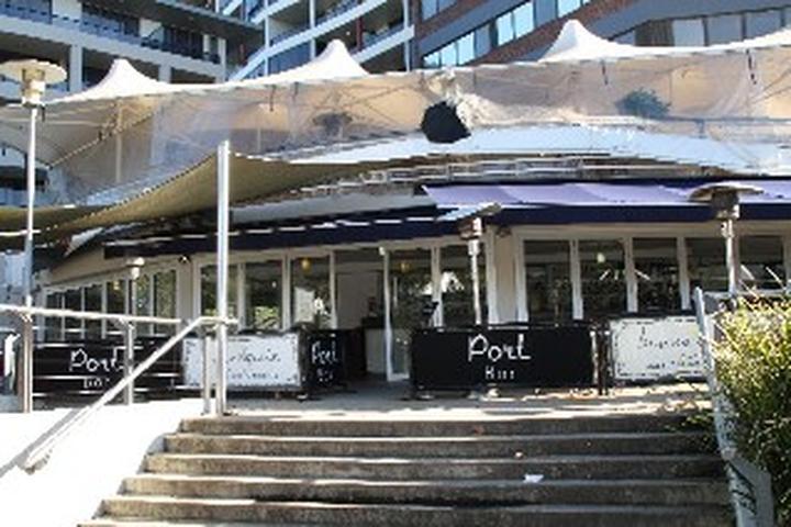 Pet Friendly Port Restaurant and Bar