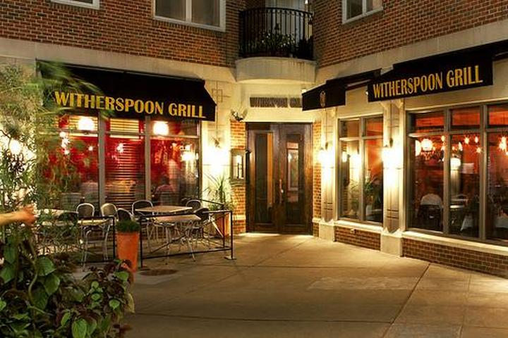 Pet Friendly Witherspoon Grill