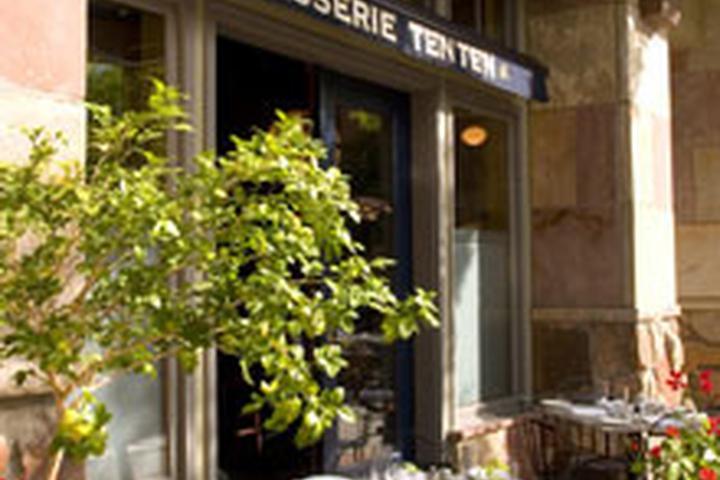 Pet Friendly Brasserie Ten Ten