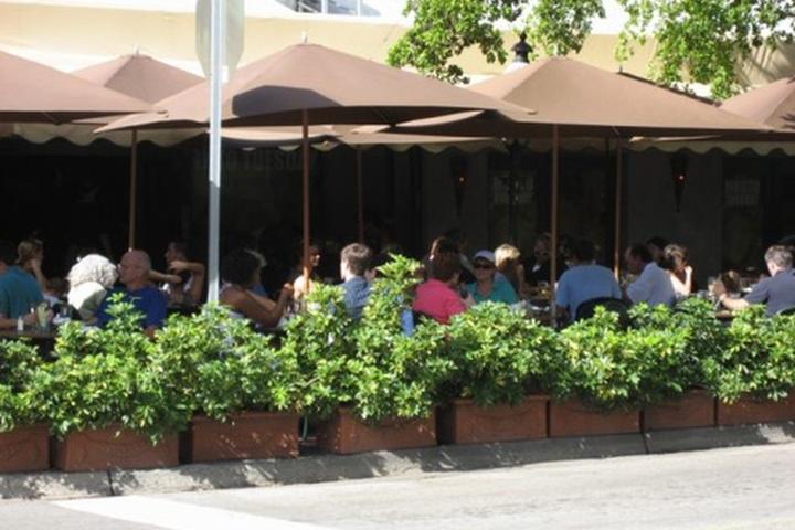 Pet Friendly Green Street Cafe