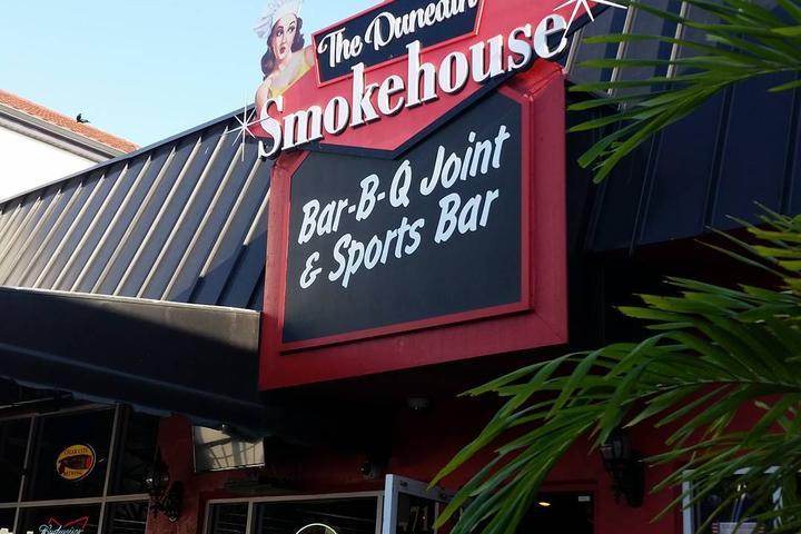 Pet Friendly The Dunedin Smokehouse