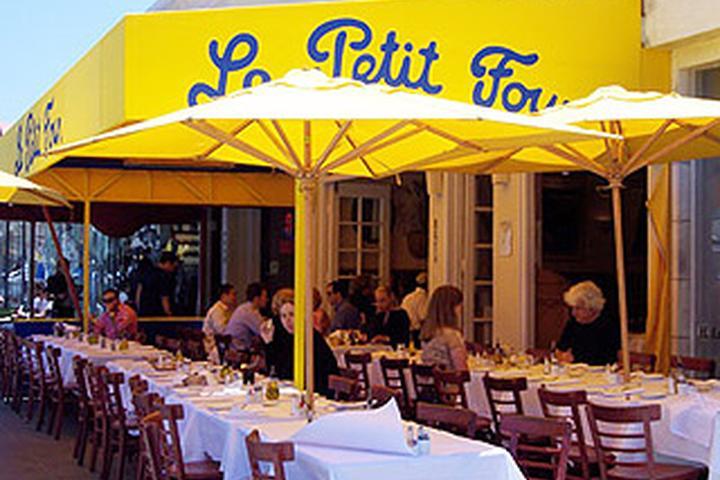 Dog Friendly Restaurants In West Hollywood Ca Bring Fido