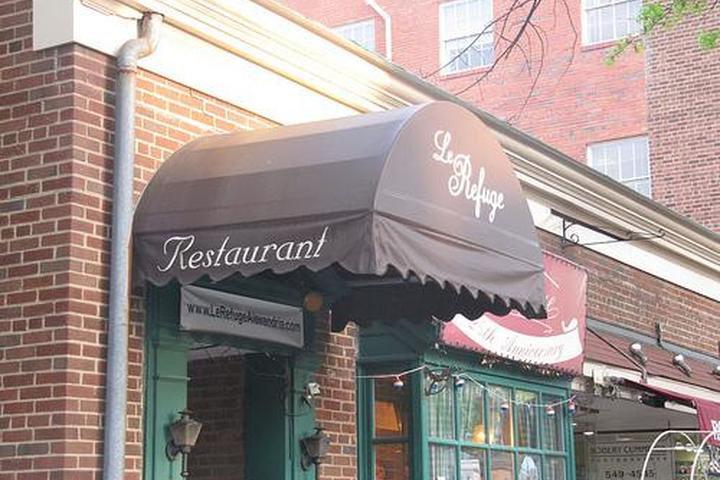 Dog Friendly Restaurants In Alexandria Va Bring Fido