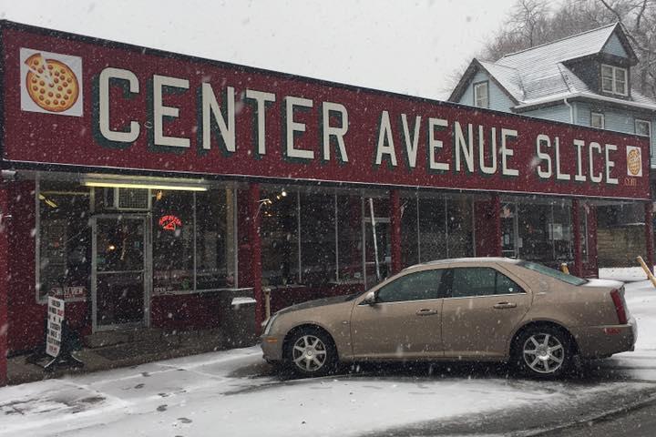 Pet Friendly Center Avenue Slice