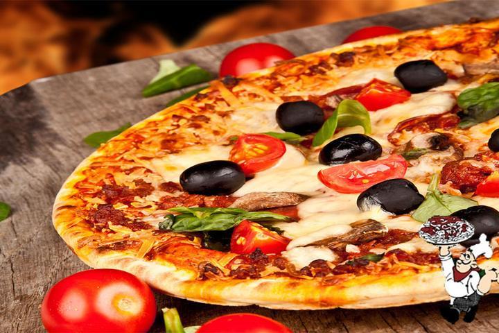 Pet Friendly Giovannis Pizza & Pasta