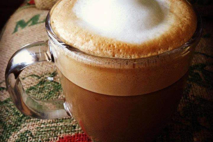 Pet Friendly Beanetics Coffee Roasters