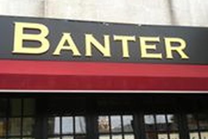 Pet Friendly Banter Irish Bar and Kitchen