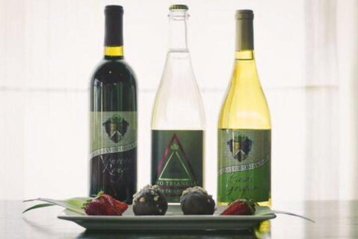 Pet Friendly Carolina's Vineyard & Hop