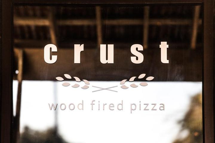 Pet Friendly Crust