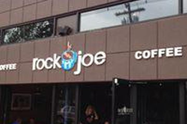 Pet Friendly Rock 'n' Joe of Millburn