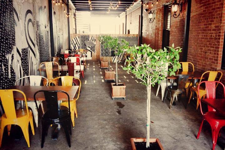 Dog Friendly Restaurants In Norman Ok Bring Fido