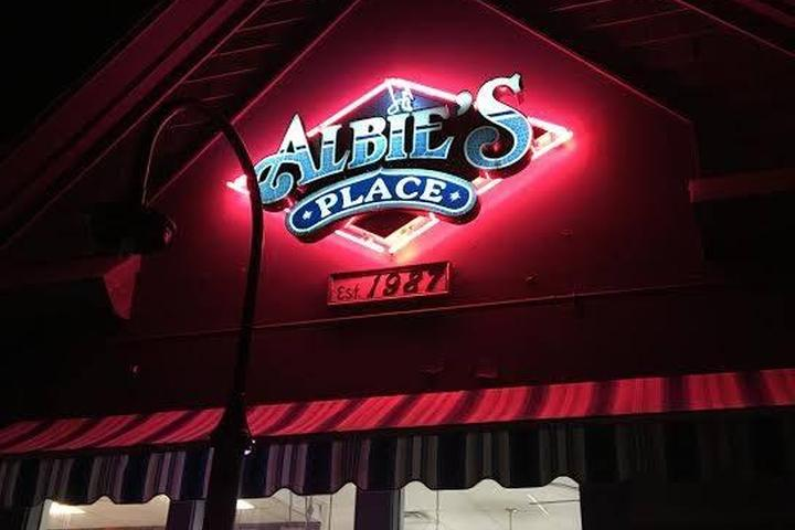 Pet Friendly Albie's Place