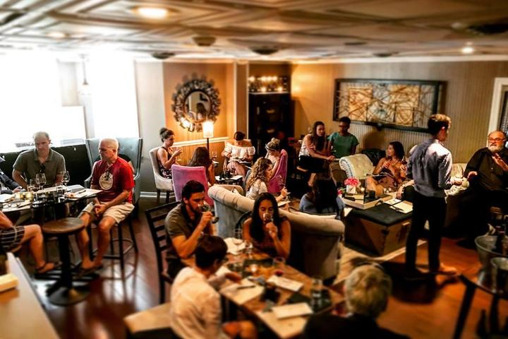 Pet Friendly Press 626 Cafe and Wine Bar