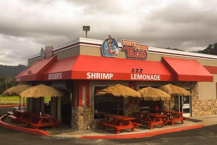 Pet Friendly North Shore Tacos