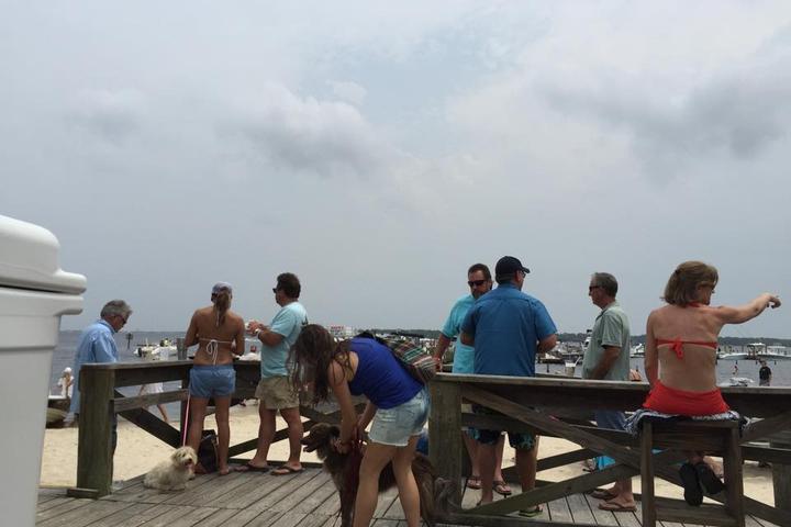 Pet Friendly Pirates Cove