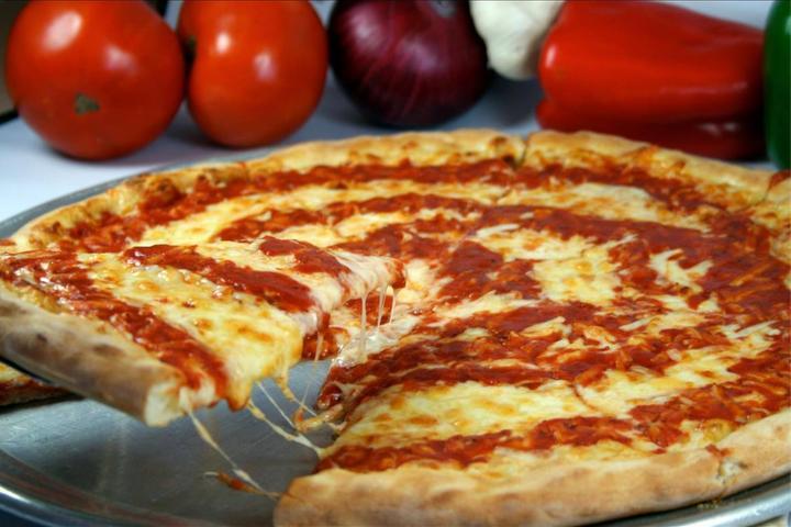 Pet Friendly Grotto Pizza