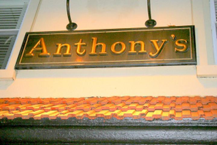 Pet Friendly Anthony's