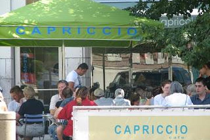 Pet Friendly Capriccio