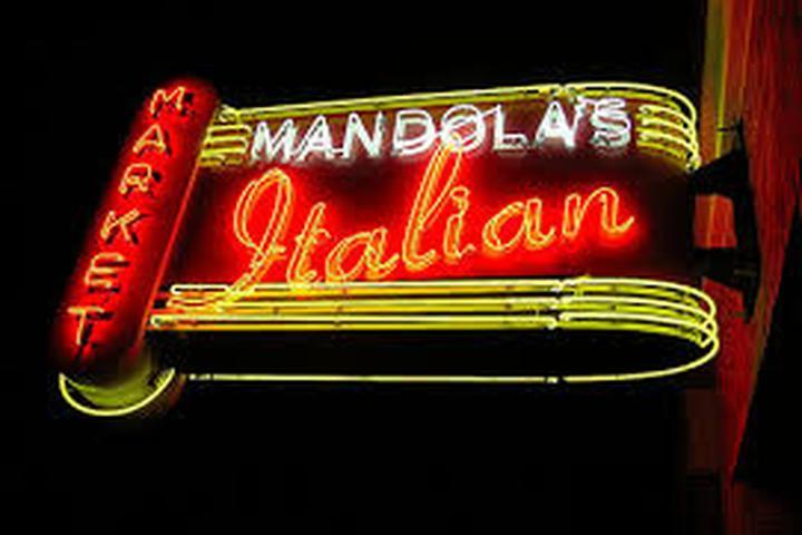 Pet Friendly Mandola's Italian Market