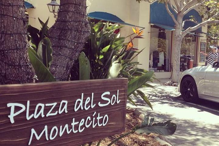Pet Friendly Montecito Wine Bistro