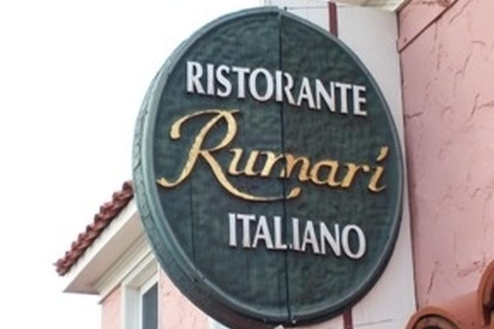 Pet Friendly Ristorante Rumari