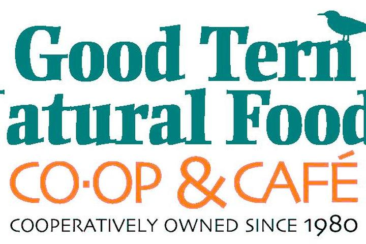 Pet Friendly Good Tern Natural Foods Co-op and Cafe