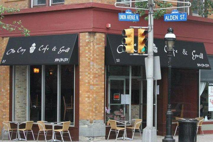 Pet Friendly Old City Cafe & Grill