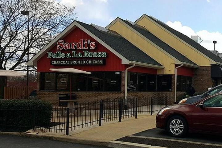 Pet Friendly Sardis Chicken