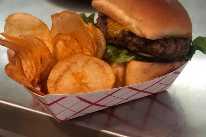 Pet Friendly Dougs Day Diner