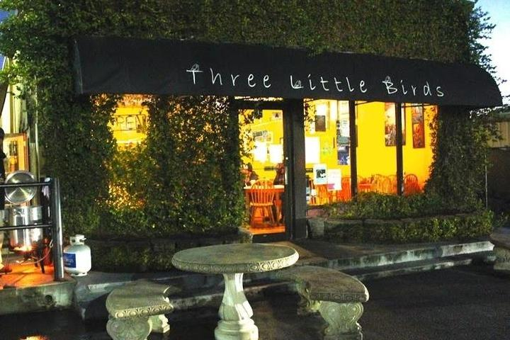 Pet Friendly Three Little Birds Cafe & Catering
