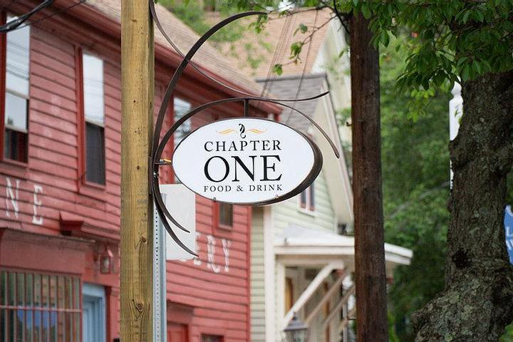 Pet Friendly Chapter One Food and Drink Guilford