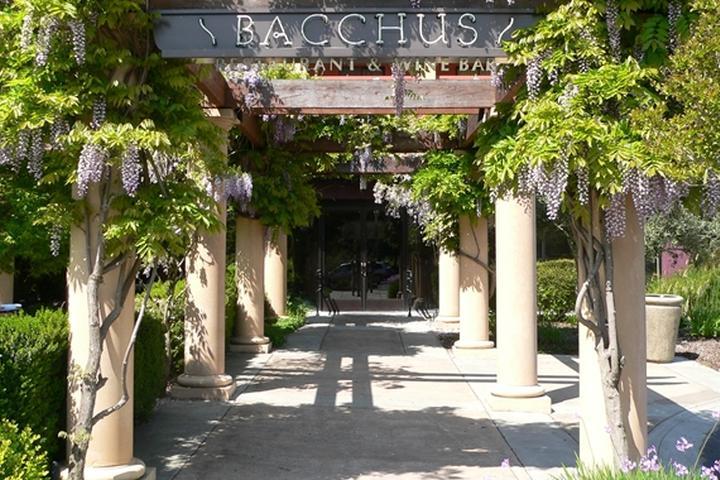 Pet Friendly Bacchus Restaurant & Wine Bar