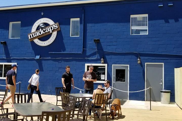 Dog Friendly Restaurants In Duluth Ga Bring Fido