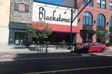 Pet Friendly Blackstone's Pub & Grill