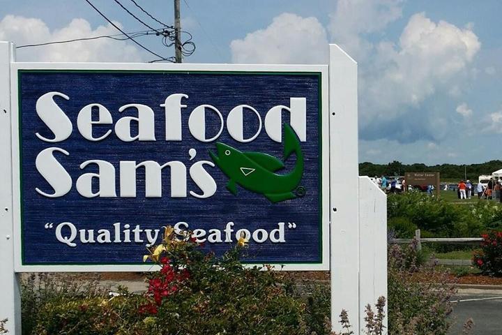 Pet Friendly Seafood Sam's