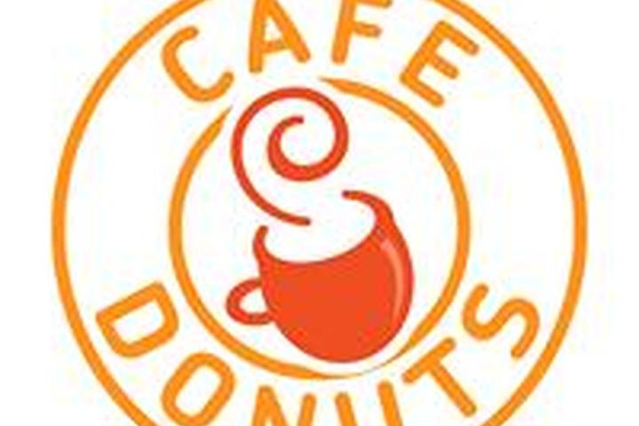 Pet Friendly Cafe Donuts
