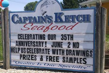Pet Friendly Captain Ketch's Seafood
