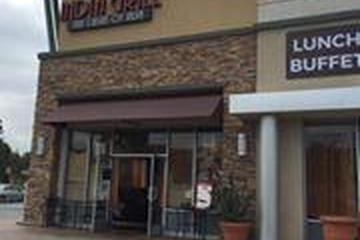 Pet Friendly India Grill