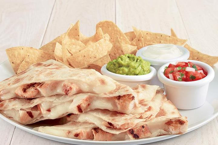 Pet Friendly Rubio's Fresh Mexican Grill