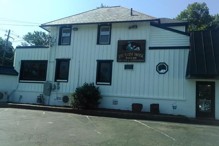 Pet Friendly Farm House Tavern