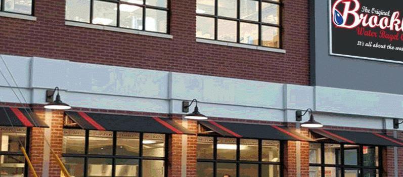 Original Brooklyn Water Bagel Company Is Pet Friendly