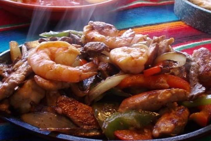 Pet Friendly Joselito's Mexican Food