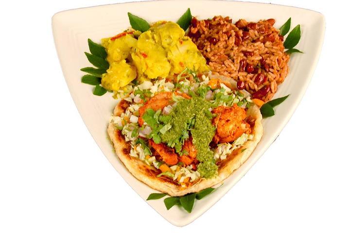 Pet Friendly Los Arcos Mexican Restaurant
