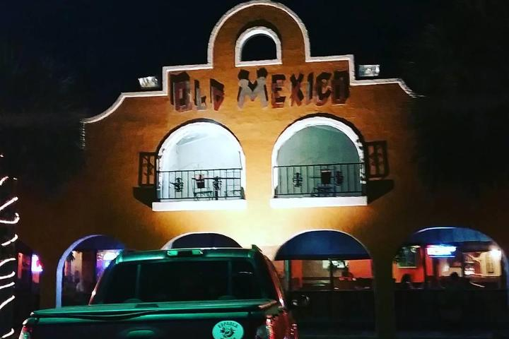 Pet Friendly Old Mexico