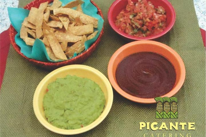 Pet Friendly Picante Cocina Mexicana